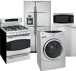 Appliance Repair Service in Houston