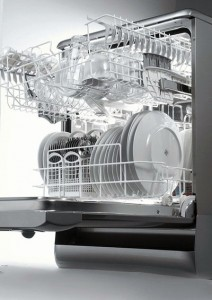 Dishwasher repair in Houston, TX