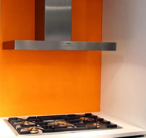 Range hood repair in Houston