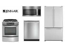 Jenn Air Appliance Repair